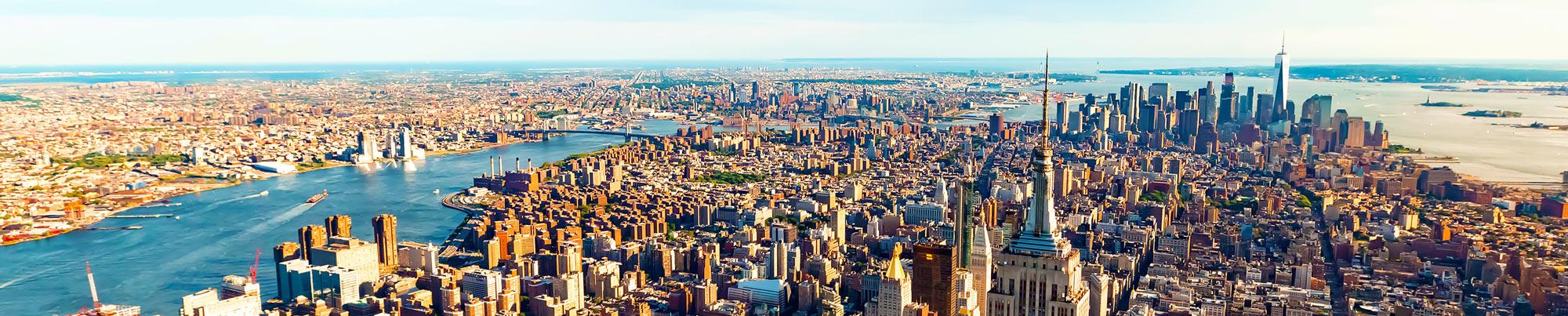 New York Quarterly Meeting of Quakers
